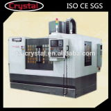 판매 Vmc850를 위한 3개의 축선 CNC 수직 기계로 가공 센터 또는 축융기
