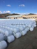 500mm Weiß-Silage-Verpackung für runden Ballen