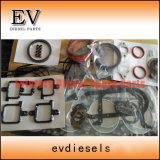 PF6 PE6 ep6 Rd10 Re10 RF10 RF8 de Re8 Rd8 Kit de juntas de culata llena el reacondicionamiento de empaquetadura completa