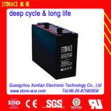 SLA Battery SR1000-2 2V 1000ah Deep Cycle Battery