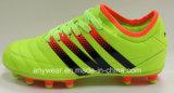 Chaussures de football hommes des sports de plein air exécutant des chaussures de football Sneaker (163)