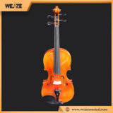 Violino del supervisore della qualità superiore con migliore esecuzione per uso professionale