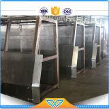 Rebar van de Draad van het Staal van Alibaba van Whloesale sgw-10A CNC de Automatische Prijs van de Buigende Machine van de Stijgbeugel