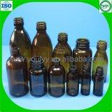 Frasco de vidro moldado farmacêutica