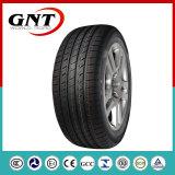 Neumático 165/70r13 del vehículo de pasajeros del neumático del neumático SUV de la polimerización en cadena