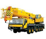 XCMG Truck guindaste 50t QY50K-II Preço
