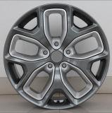 Wielen van de Legering van de Replica KIA van de Auto van het Aluminium van China de Auto