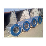 Haute résistance bobine d'acier galvanisé recouvert de zinc