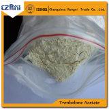 Pó esteróide Trenbolone Acetat 10161-34-9 da hormona de Ananbolic da venda quente