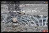 Heißes BAD galvanisierte Ablass-Überlauf-Sammelschale vom China-Lieferanten