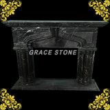 Камень мраморный камин, резные мраморные камины