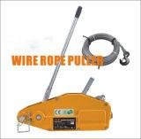 Алюминиевый пулер веревочки провода раковины
