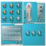 Máquina da remoção do cabelo do diodo láser 808
