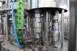 Equipamento de engarrafamento automático cheio da água Sparkling