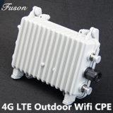 4G het Openlucht Draadloze WiFi CPE/Router/Access Punt van Lte met de Groef van de Kaart SIM