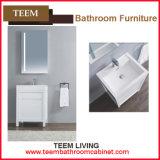 Cabinets rispecchiato Type e Modern Style Glass Vanity Sinks