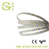 セリウムRoHS 60のLEDsかメートルDC12V/24V SMD 5630 LEDのストリップ