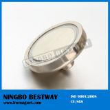 Magnete del POT del filetto della Cina NdFeB della grande forza inter