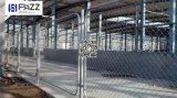 電流を通される及びPVC上塗を施してあるチェーン・リンクの熱販売塀