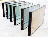 Endurecido/moderou/vidro de construção isolado laminado/dobro de Glazeing Baixo-e