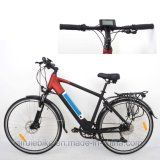 "28 "" 350W Hub Motor Stadt Electric Bike (TDB08Z-1RB2)"