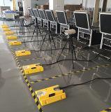 바디 스캐닝 시스템의 밑에 안전 제품 차량
