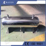 ステンレス鋼の水平の水漕の高圧タンク