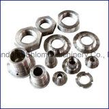 Piezas de maquinaria de acero del CNC de la aleación de la precisión del OEM