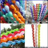 Latex-Ballon-bester verkaufender langer gewundener Ballon-Torsion-Latex-Ballon