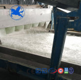 Strato di rinforzo vetroresina che modella SMC composto per il serbatoio di acqua