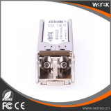 1.25G SFP CWDM ZX LC, 80 km, 1270 ~ 1610 nm SFP transceptor