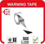 保護のシーリングPVC機密保護の付着力の警告テープ