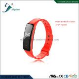 Verhouding Hoge Betrouwbaar van het Hart van de heet-verkoop de Slimme van de Hoge Precisie van de Armband van de Zuurstof van het Bloed van de Bloeddruk