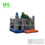 دينصور قصر قابل للنفخ [كمبو]