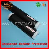 Трубопровод Shrink EPDM холодный для предохранения от антенного кабеля RF