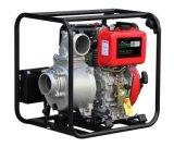 Pompe à eau diesel de 4 pouces avec de l'hors-d'oeuvres d'Electry (DP40E)