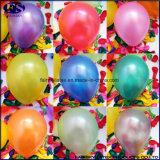 Partei-Dekoration gibt den 12 Zoll-runden Ballon 2.8g und 3.2g an