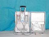 空気圧縮機が付いているベストセラーの移動式歯科単位