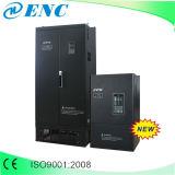삼상 AC 모터 0.75kw에 55kw 50Hz 60Hz를 위한 고성능 유출 선그림 변환장치 주파수 변환기 그리고 VFD