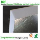 Gomma piuma di Sbaf della gomma piuma di EPDM con il di alluminio per l'isolamento acustico di sigillamento