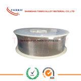 Collegare luminoso della superficie NiAl95/5 Ni95Al5 per la spruzzatura termica