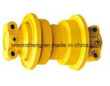 굴착기 Dozer 부속/기계 부속품을%s Komatsu PC366 하부 구조 궤도 롤러/밑바닥 롤러