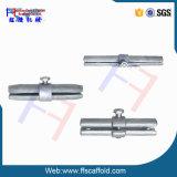 L'acier annexe d'échafaudage a modifié le Pin intérieur de joint d'échafaudage
