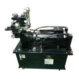 Energiesparendes Hydraulikanlage- Hydraulikanlage-Gerät