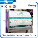 PET überzogenes Papier in der Rolle für Zucker-und Pfeffer-Verpackungs-Papier