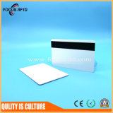 Smart card branco plástico da alta qualidade para o cartão, cartão do presente