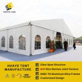 300 Seaterのための贅沢で大きい屋外の結婚式のイベントのテント