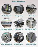 QC12y 시리즈 디지털 표시 장치 유압 그네 광속 Sheaing: 전세계에 분산되는 제품