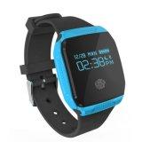Novo produto impermeável Smart Watch Swimming Smart Watch 6 Eixos Gravidade Aceleração IP67 Natação Pulseira Pulseira Pulseira