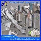 Sacos de empacotamento do secador de rotação dos vegetais de fruta que secam a máquina